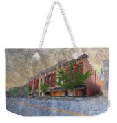 The Empire Hotel Weekender Tote Bag