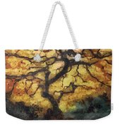 The Empty Tree Weekender Tote Bag