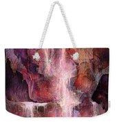 The Enchanted Dream Weekender Tote Bag by Rachel Christine Nowicki
