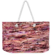 The Enchanted Marsh Weekender Tote Bag