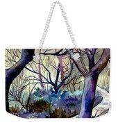 The Enchanted Path Weekender Tote Bag
