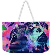 The Enchanted Wood Weekender Tote Bag