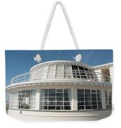 The End Of The Pier Weekender Tote Bag