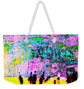 The Energy Field Of The Human Psyche Weekender Tote Bag