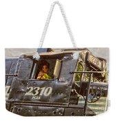 The Engineer Weekender Tote Bag