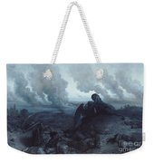 The Enigma Weekender Tote Bag by Gustave Dore