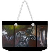 The Ephesian, Armor Of God Weekender Tote Bag