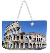 The Epitome Of History Weekender Tote Bag