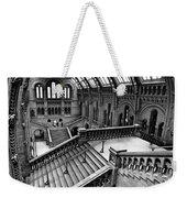 The Escher View Weekender Tote Bag