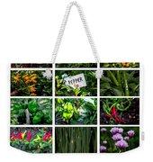The Essential Thai Garden II Weekender Tote Bag