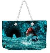 The Eternal Ballad Of The Sea Weekender Tote Bag