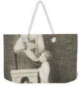 The Eucharist Weekender Tote Bag
