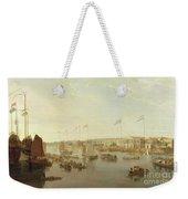 The European Factories - Canton Weekender Tote Bag