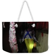 The Evil And The Clown. Weekender Tote Bag