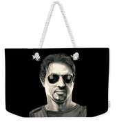 The Expendables Barney Ross Weekender Tote Bag