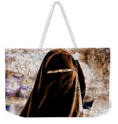 The Eye Of The Other Weekender Tote Bag