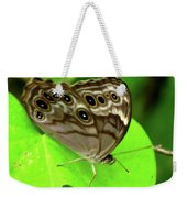 The Eyes Are Watching At You Weekender Tote Bag