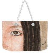 The Eyes Have It- Katelyn Weekender Tote Bag