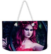 The Fairest Of Them All Weekender Tote Bag