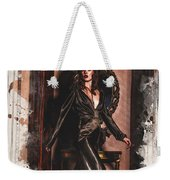 The Fairy Godmother Weekender Tote Bag