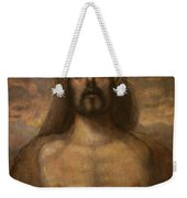 The Faith Of Christ Weekender Tote Bag