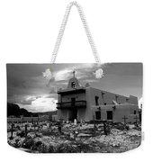 The Faithful Of San Ildefonso Weekender Tote Bag