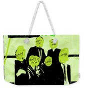 The Fall - Live 1979 Weekender Tote Bag
