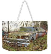 The Family Ford Weekender Tote Bag