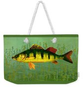 The Fanciful Limon Barb Weekender Tote Bag