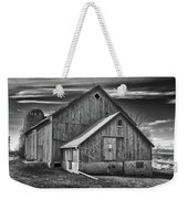 The Fargo Project 12232b Weekender Tote Bag