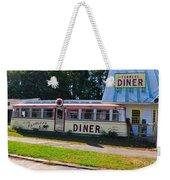 The Farmers Diner Weekender Tote Bag