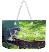 The Ferals-1424 Weekender Tote Bag