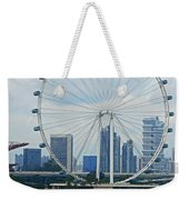 The Ferris Wheel 6 Weekender Tote Bag
