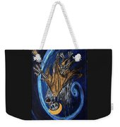 The Fffallen Angel Weekender Tote Bag