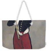 The Fifer Weekender Tote Bag