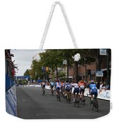 The Finish Weekender Tote Bag