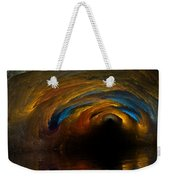 The Fire Caves Of Riagle Weekender Tote Bag