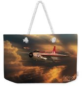 The Firebirds Weekender Tote Bag