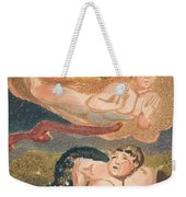 The First Book Of Urizen, Plate 22 Weekender Tote Bag