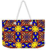 The First Person Who Looks Names This One Weekender Tote Bag