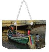 The Fisherman's Kids Weekender Tote Bag