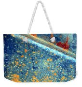 The Flames Weekender Tote Bag