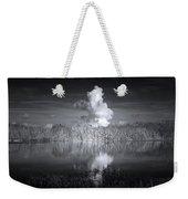 The Florida Everglades Weekender Tote Bag