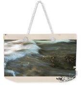 The Flow Weekender Tote Bag