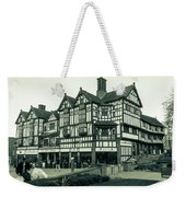 The Flying Standard Coventry Weekender Tote Bag