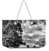 Old John Bradgate Park Weekender Tote Bag by John Edwards