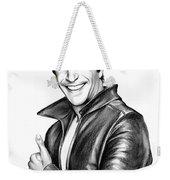 The Fonz Weekender Tote Bag