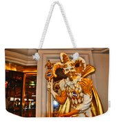 The Fool Weekender Tote Bag