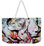 The Forces Of Nature 2 Weekender Tote Bag