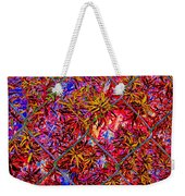 The Forest Beyond Weekender Tote Bag